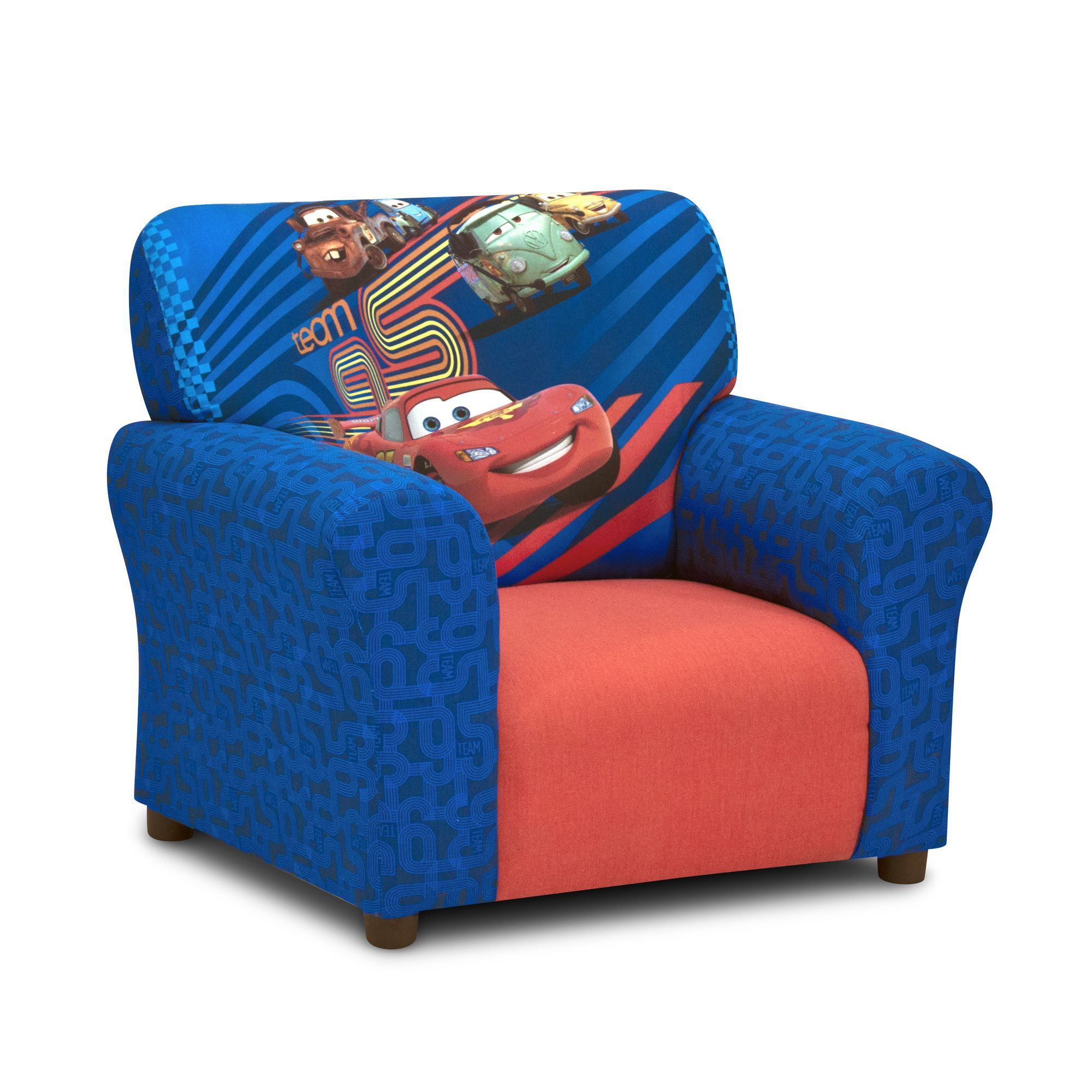 Pleasing Disneys Cars 2 Kids Club Chair Products Modern Kids Creativecarmelina Interior Chair Design Creativecarmelinacom
