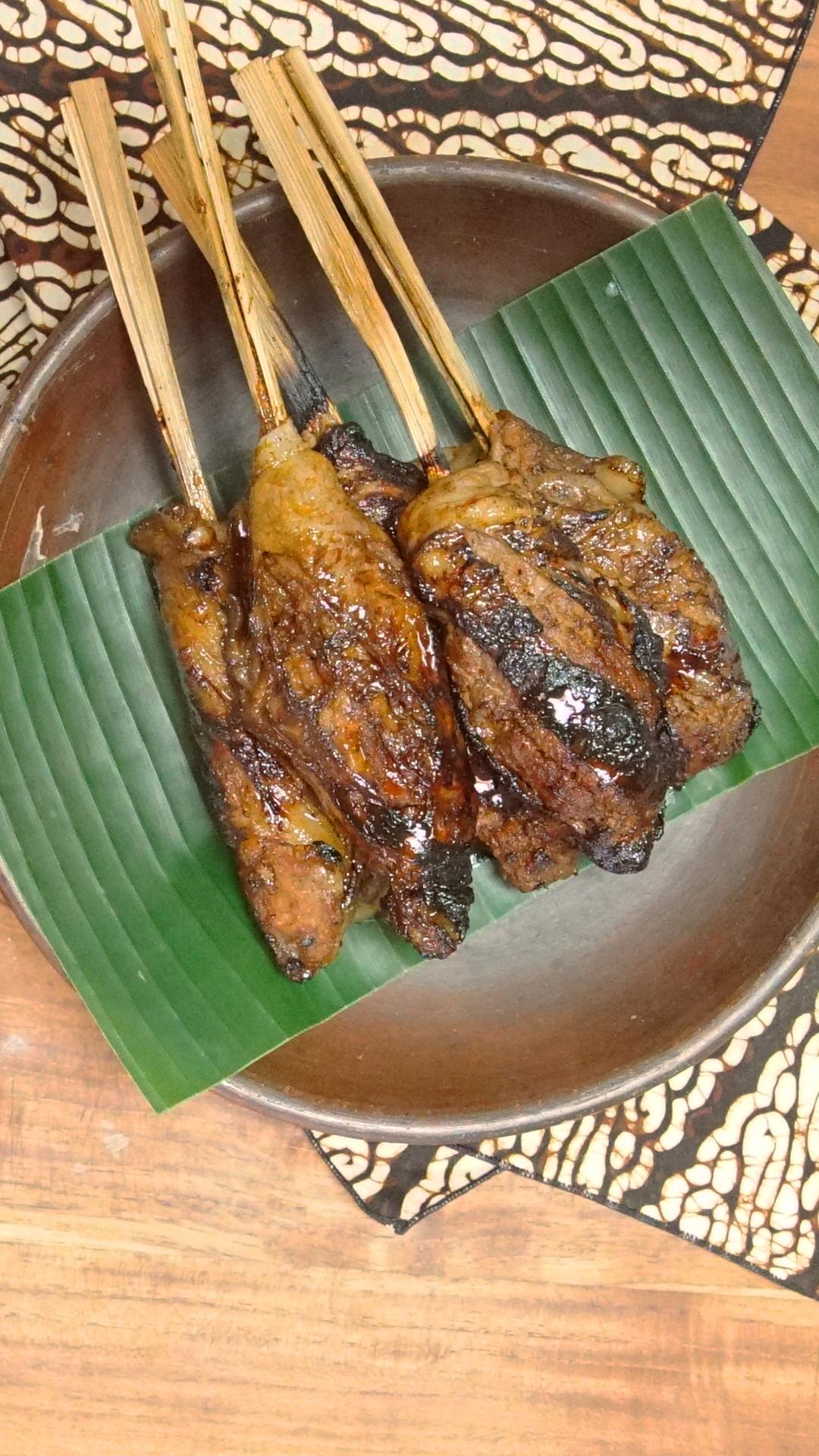 Video Video Sate Buntel Kambing Resep Resep Resep Ide Makanan Resep Masakan Indonesia