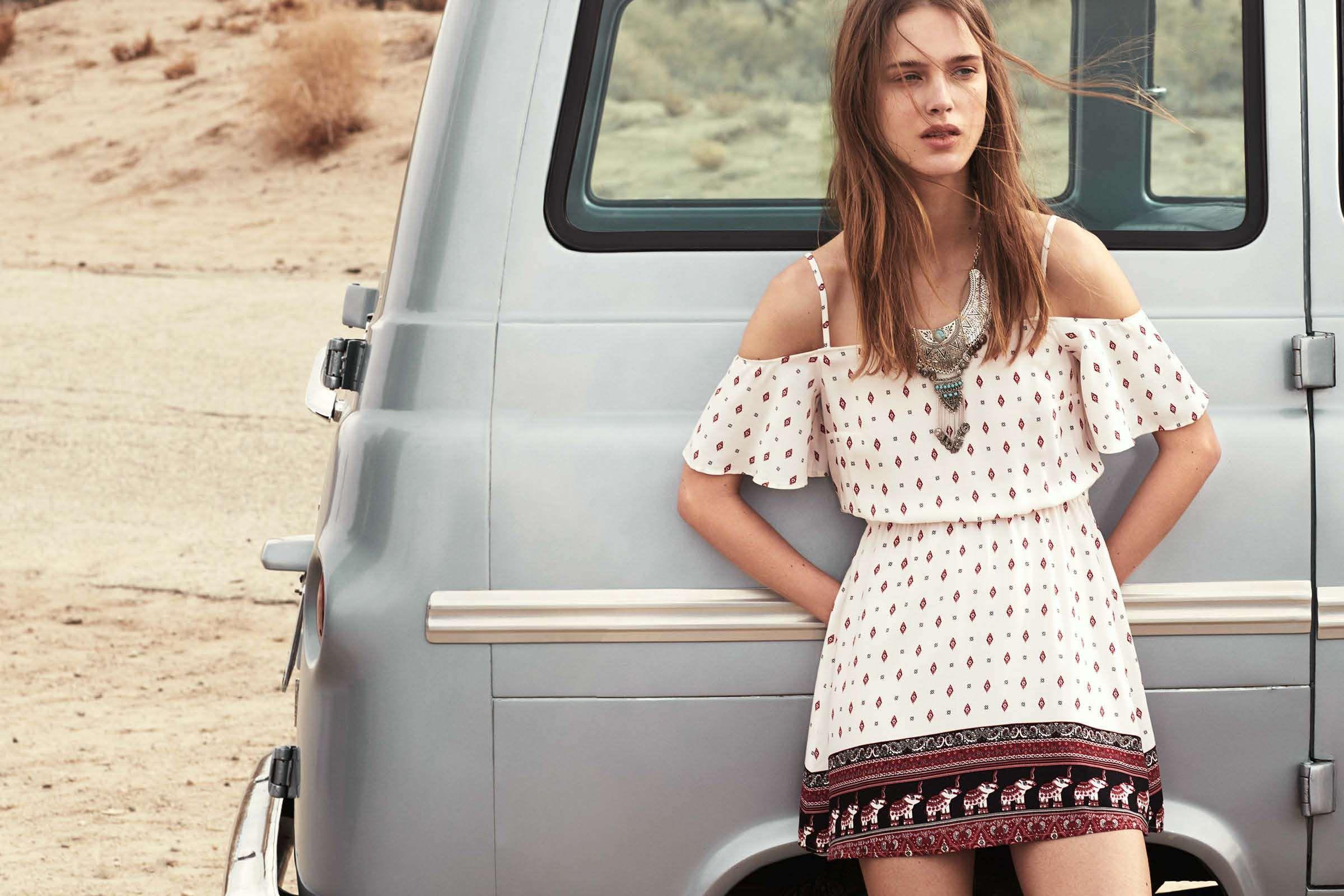 Summer Dress Guide | Ladies