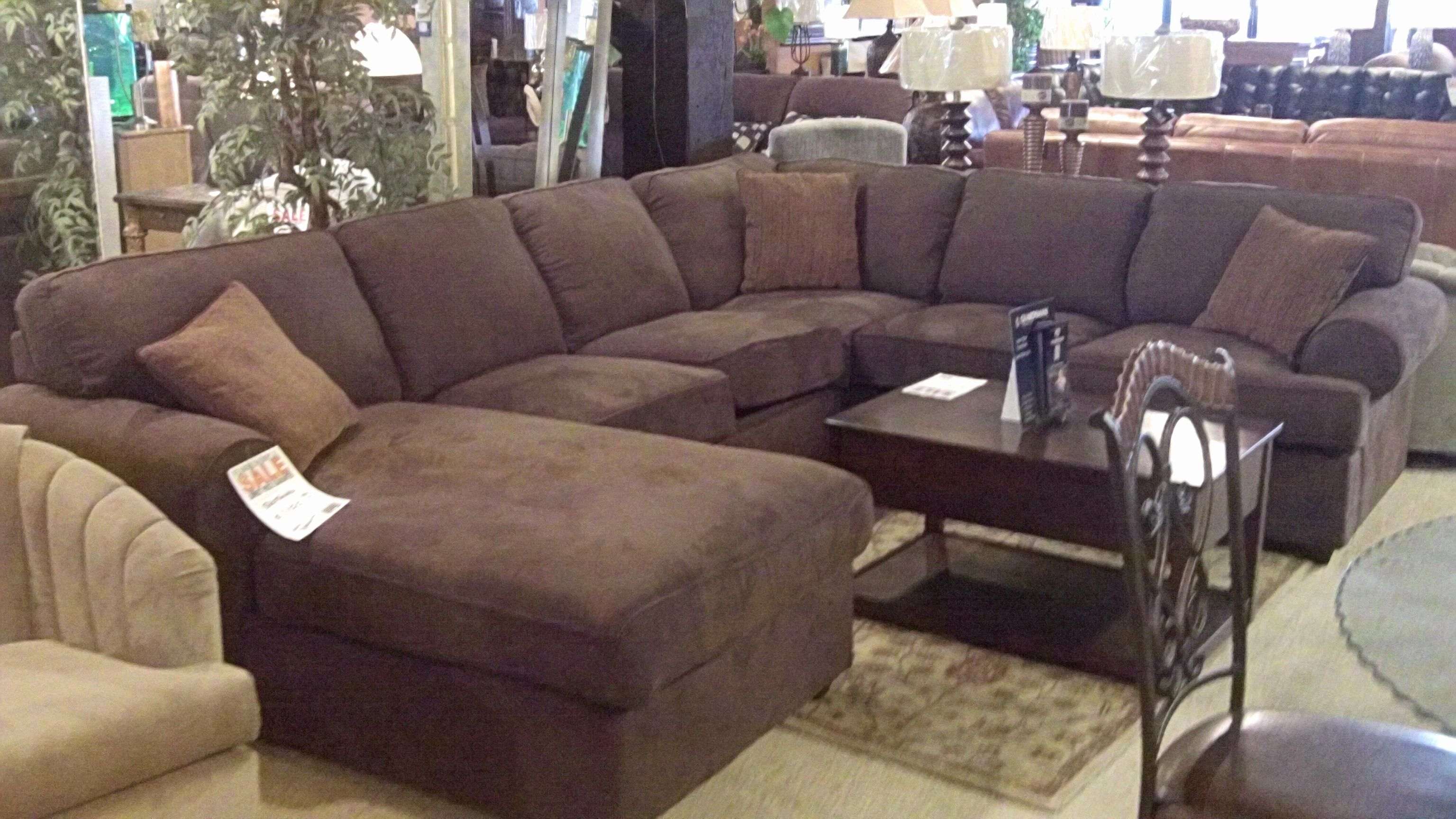 Fresh Microfiber Sofa Sectionals Rh Pinterest Com
