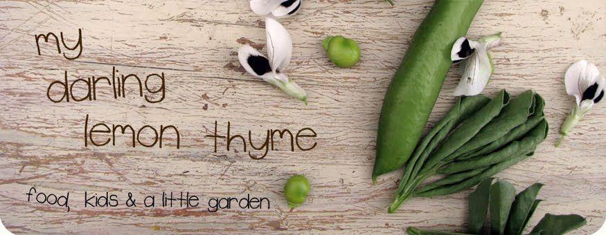 veggie blog - looking good