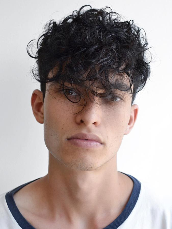 101 Best Hairstyles For Teenage Boys The Ultimate Guide 2020 Curly Hair Styles Naturally Curly Hair Styles Curly Hair Fade