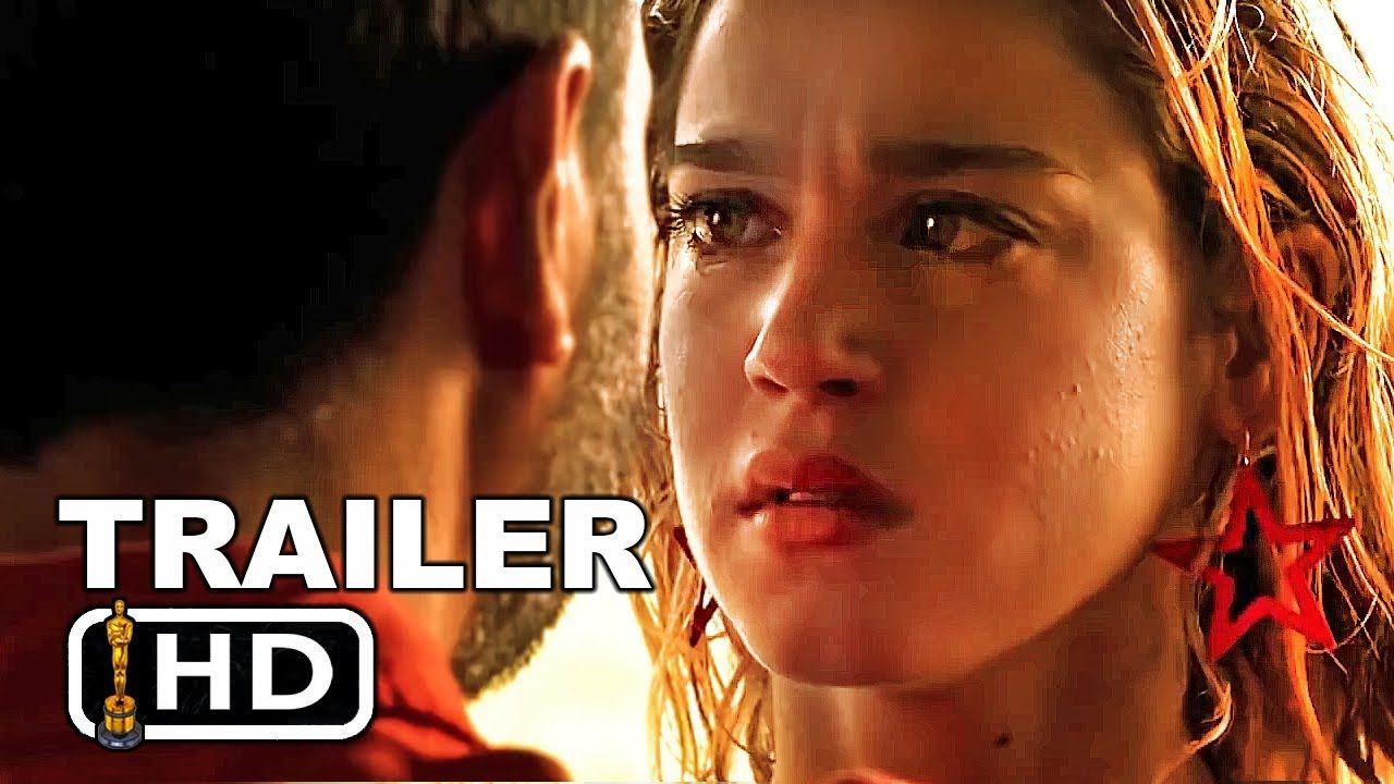 Revenge Official Trailer 2018 Action Thriller Movie Hd Twofourtrailers Movie Trailer Revenge Revengemovie Upcomingmovies2018 Newmovie Movie Newtrail