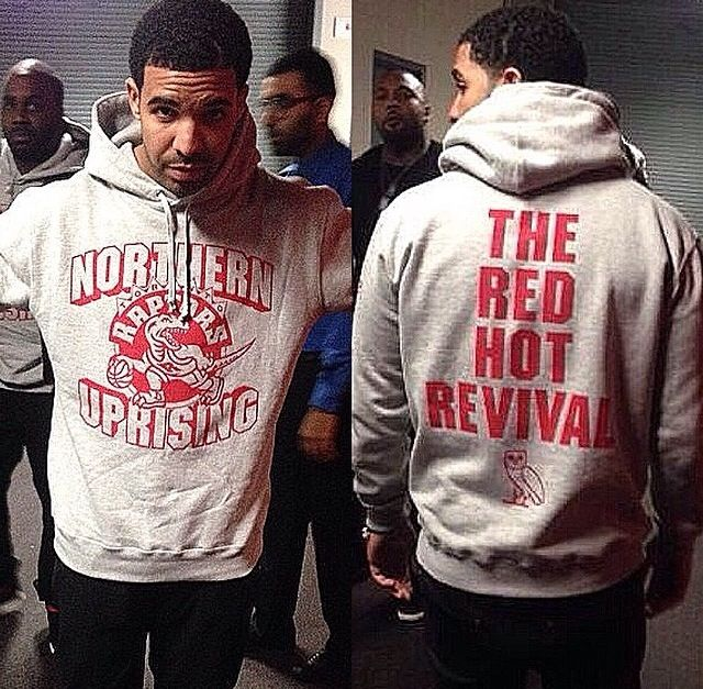3c1d0bd2a841 We The North  Drake Raptors