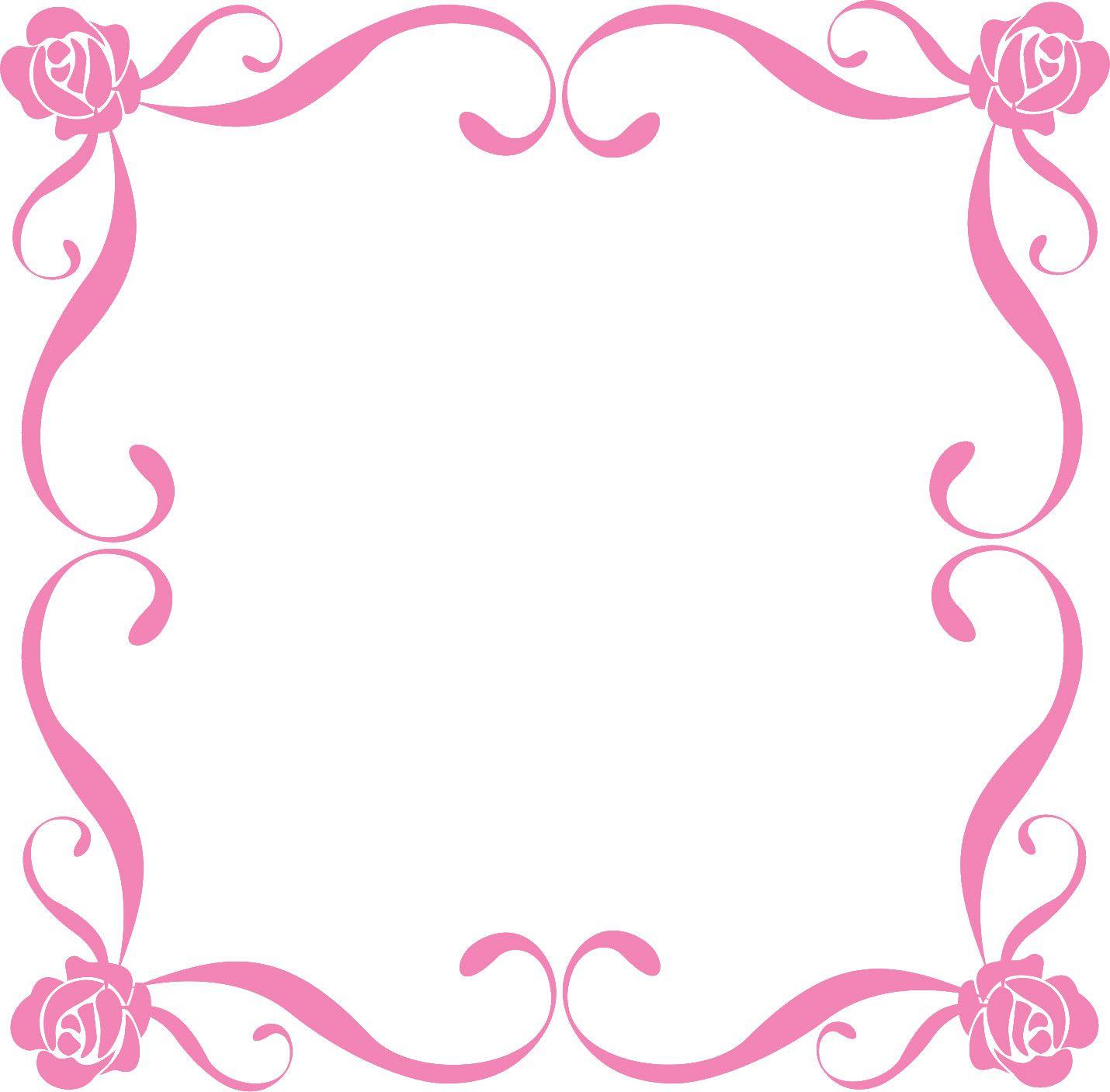 画像サンプル-ピンクのバラ・ポップ | ramar ( frame ) | pinterest