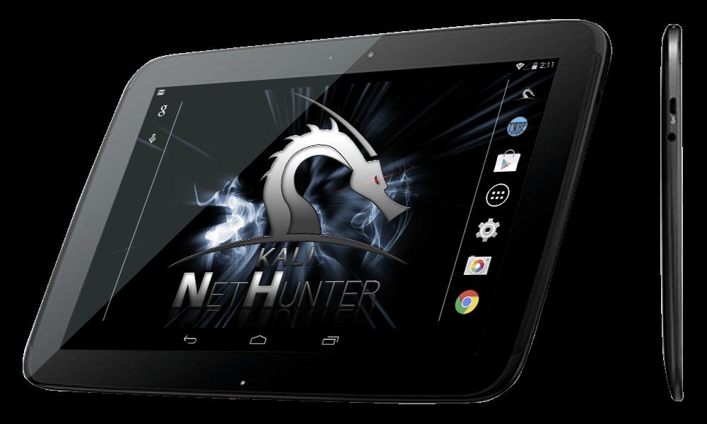 kali nethunter nexus 10 tablet | Projects in Progress