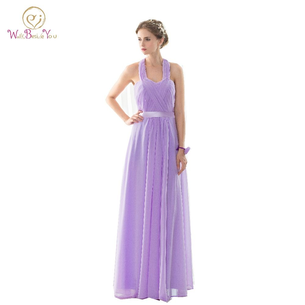 Click to buy 100 real image cheap robe femme long halter lilac click to buy 100 real image cheap robe femme long halter ombrellifo Choice Image