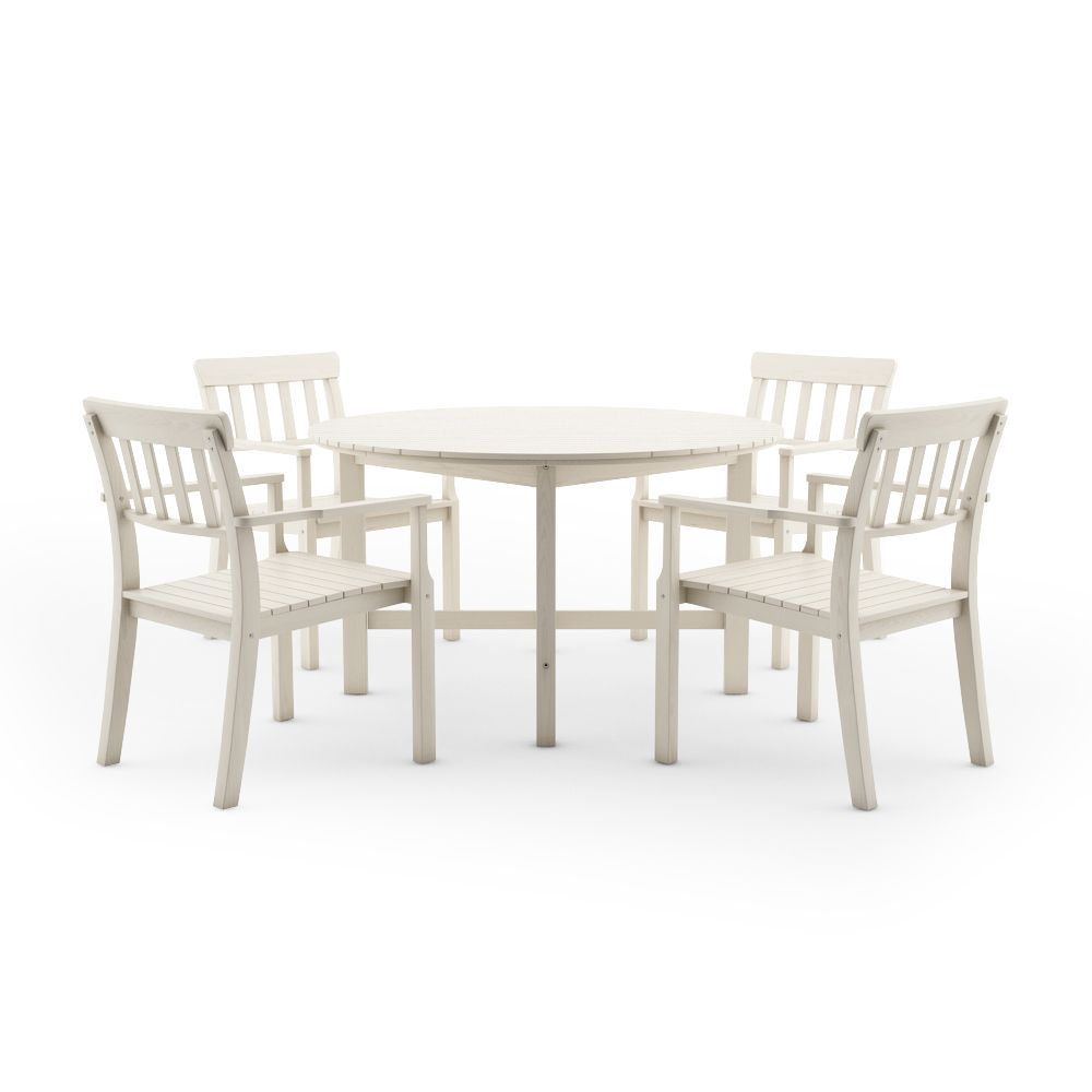 FREE 3D MODELS IKEA ANGSO OUTDOOR FURNITURE SERIES | 3ds ...