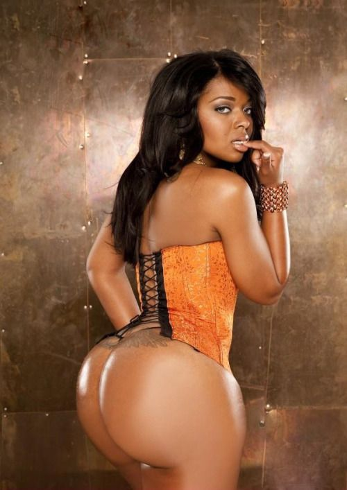 Big Black Booty Girls  Ghetto Asses  Pinterest  Big -7362