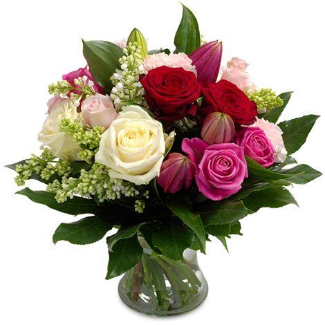Blumengruß Verschicken