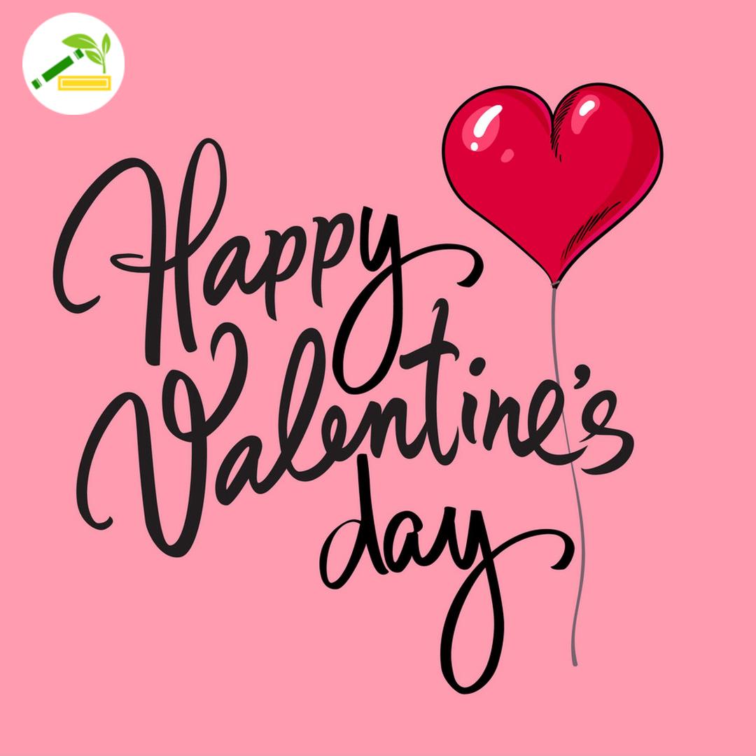 Happy Valentine S Day In 2020 Happy Valentines Day Card Valentine Text Happy Valentines Card