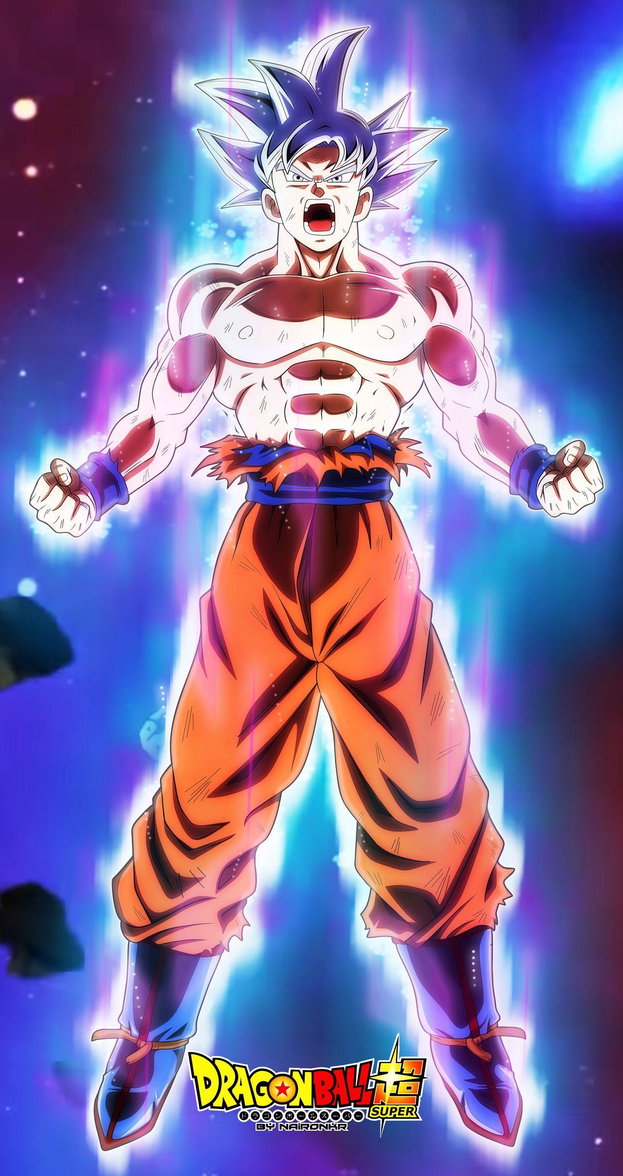 Dragon Ball Super Goku Migatte No Gokui By Naironkr On Deviantart Anime Dragon Ball Super Dragon Ball Super Artwork Dragon Ball Super Goku