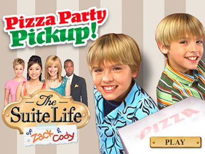 The Suite Life Of Zack And Cody Disney Channel Disney