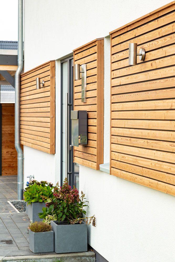 Wohnen und Arbeiten #exteriordesign