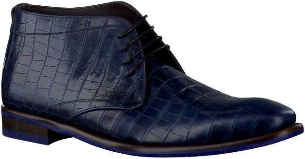 #Botas  Floris van Bommel  #Boots