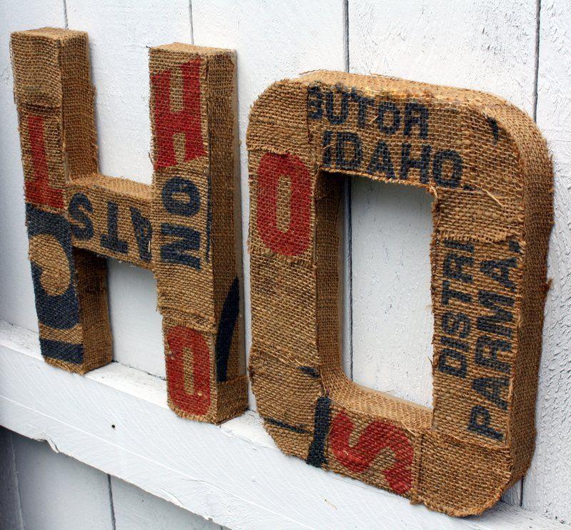 17 best images about diy abc on pinterest initials paper mache letters and crochet alphabet letters