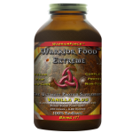 Warrior Food Extreme Vanilla 250g
