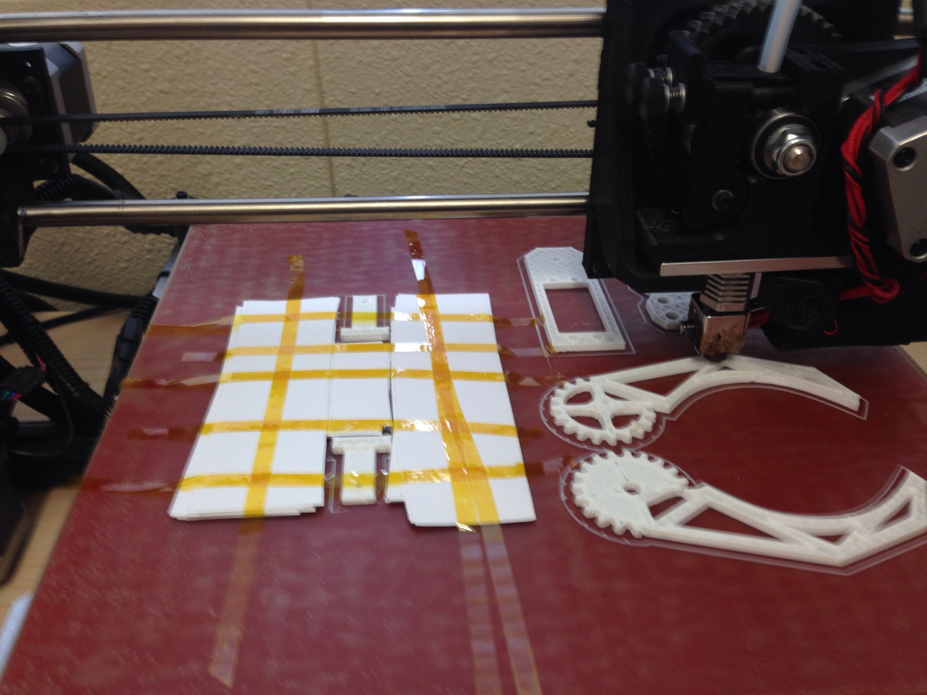 3D Printing On Shims? | 3D Printing and 3d