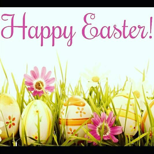 Have a beautiful sunday happy easter whats happening on campus happy easter m4hsunfo