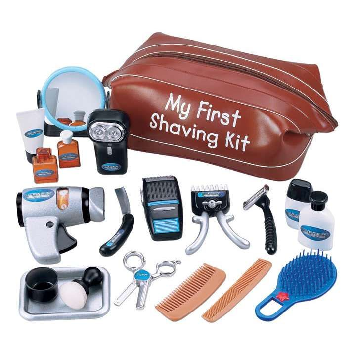 My First Shaving Kit Classic Toys Toys Baby Kids Toys