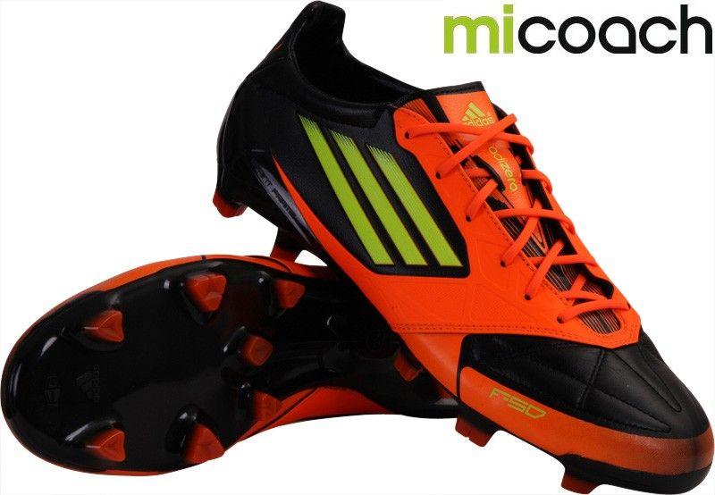 adidas f50 zwart