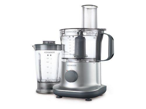 Kenwood FPP235 Multipro True Food Processor, Robot Da Cucina | Food ...