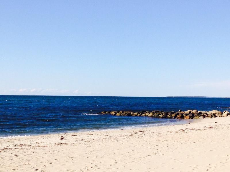 Beautiful Glendon Beach Is Less Than 100 Yds Away Roximately One Minute Walk