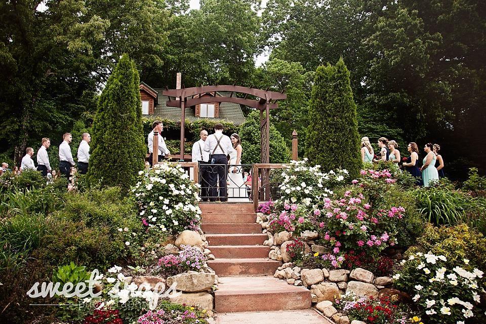 Storybrook Farm Bed & Breakfast and wedding venue Make