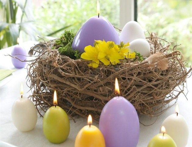 best easter decor ideas to brighten up your home for the holiday