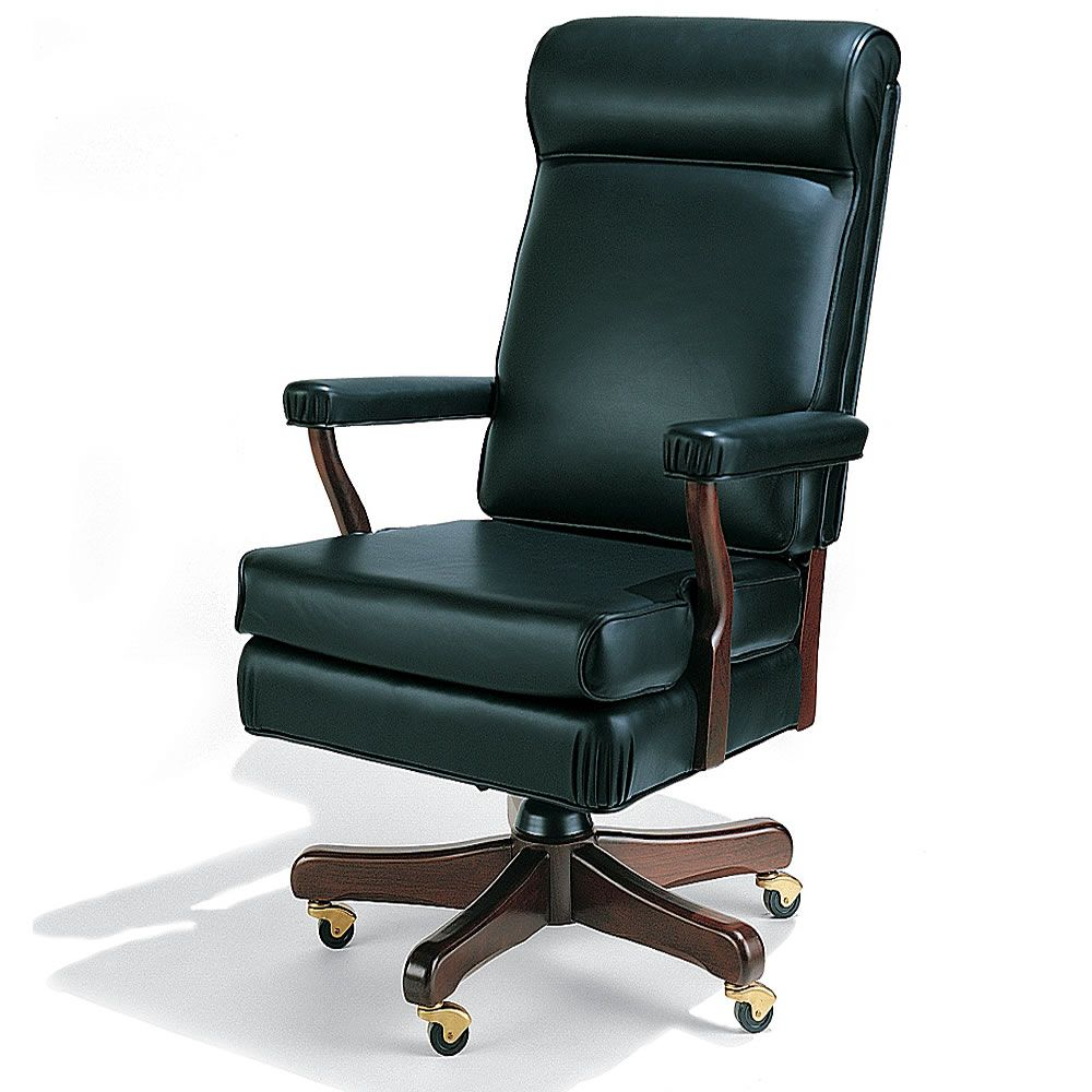 oval office chair. The Oval Office Chair - Hammacher Schlemmer Eight United States Presidents Have Used Gunlocke Chairs While In Office. B