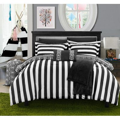 Look What I Found On Wayfair Paris Comforter Set Comforter