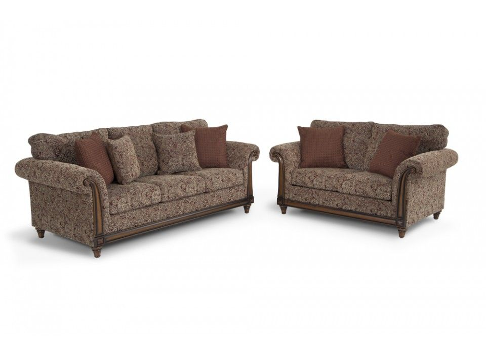 Bethany sofa loveseat living room sets living room - Bob s discount furniture living room sets ...