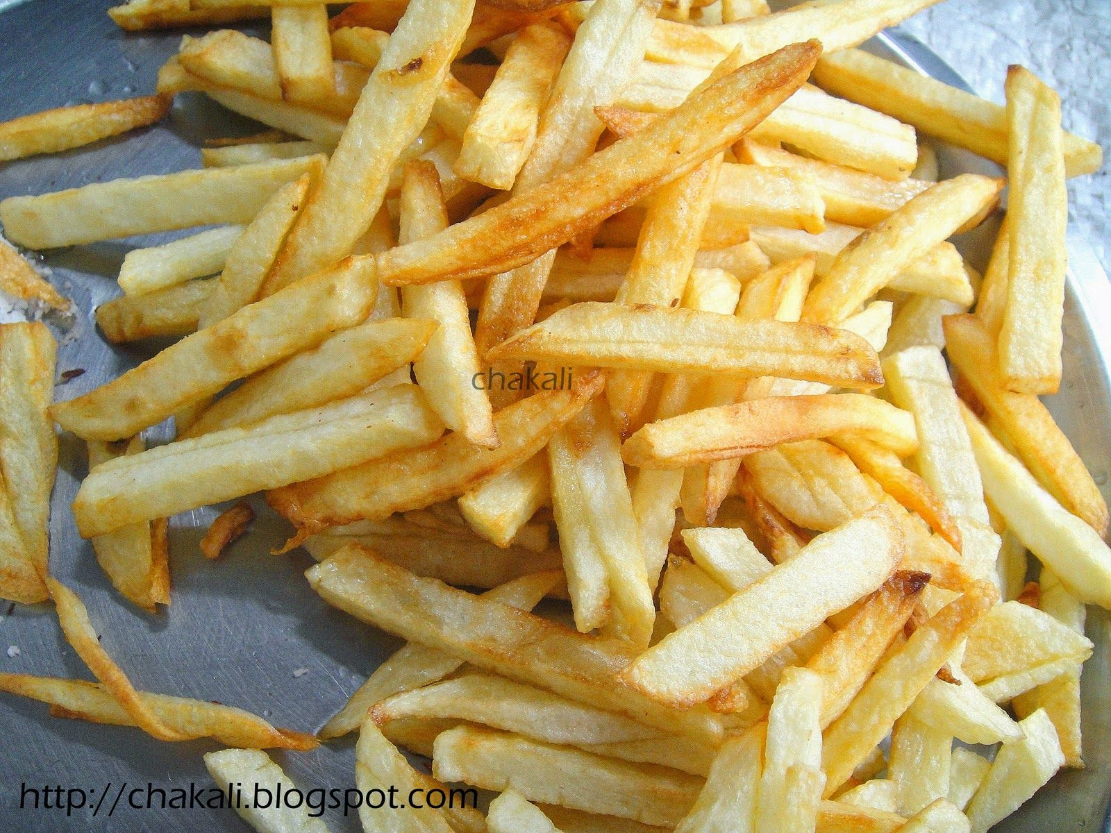 फिंगर चिप्स Finger Chips (With images) Recipes, Food