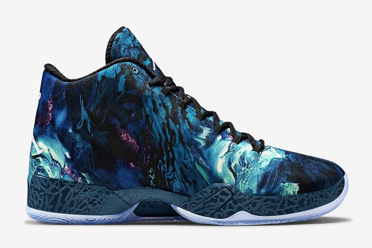"0a81bb78e19 Available  Air Jordan XX9 ""Year of the Goat (Sheep)"" so sad that I couldn t  get them"