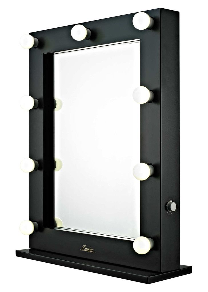 Hollywood makeup mirror with lights australia mugeek for Beauty mirror