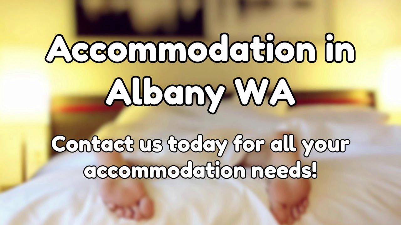 in Albany WA Albany, Youtube, Today