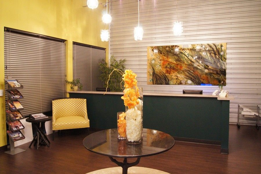 Reception Area Seating Design Ideas Www Ofwllc Com Office