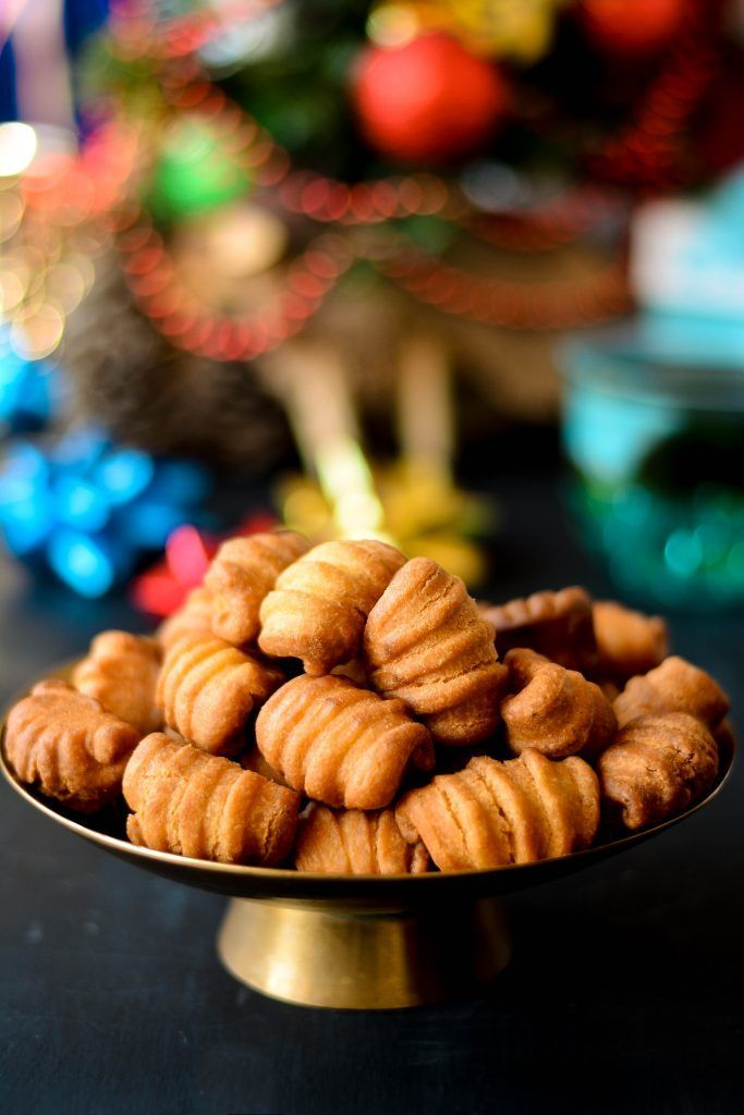 Christmas Cookie Recipes From Around The World New Cookies