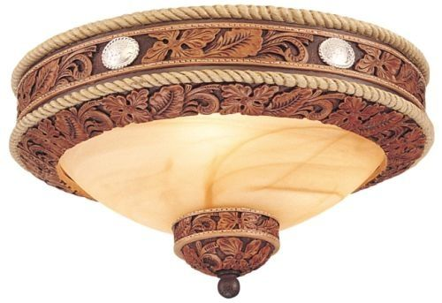 Western Style Light Fixtures Ceiling Yahoo Furniture