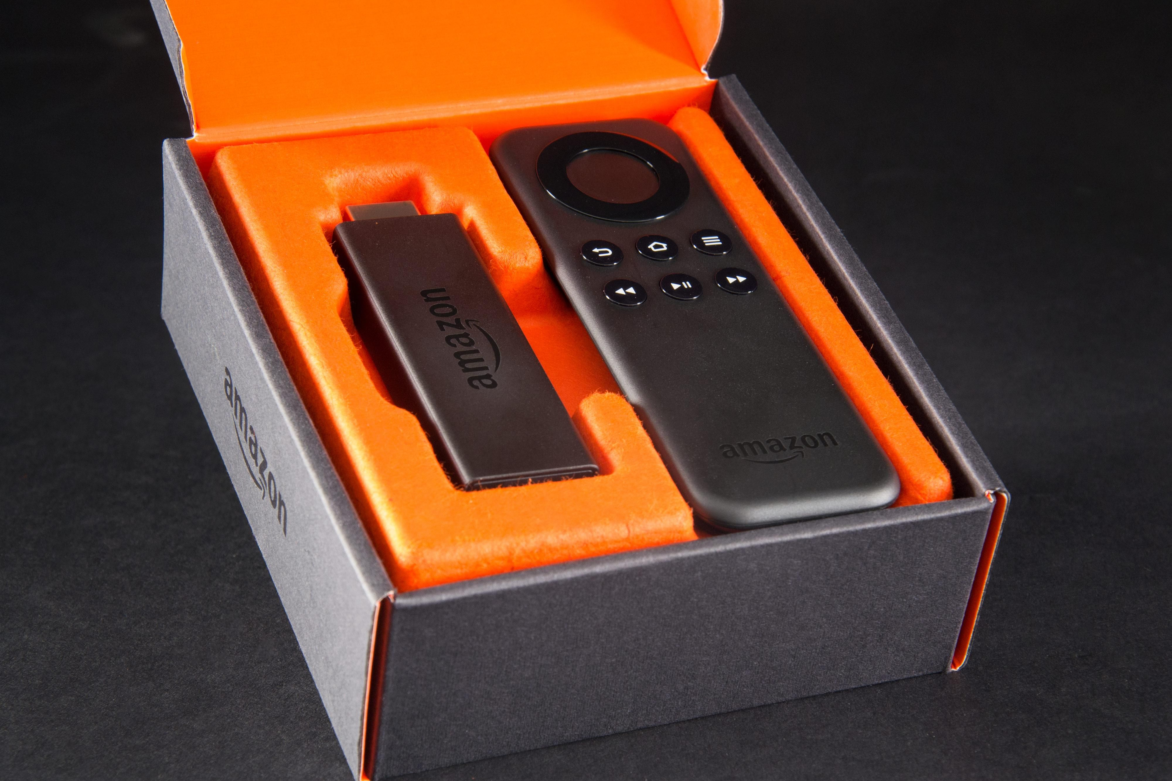 fire tv stick is the perfect torch for exploring amazon 39 s. Black Bedroom Furniture Sets. Home Design Ideas