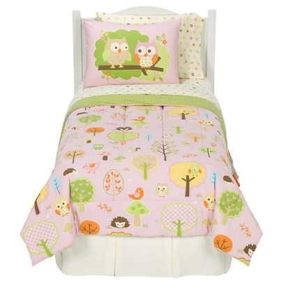 79 99 Circo 174 Love N Nature Bedding Set From Target Com