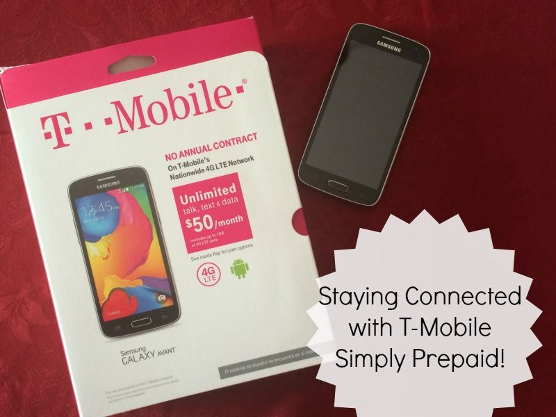 Staying Connected with Prepaid Plans from TMobile