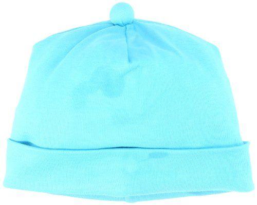 Zutano Primary Solid Hat Pool New Born Zutano Baby Boy Fashion Zutano Boy Fashion