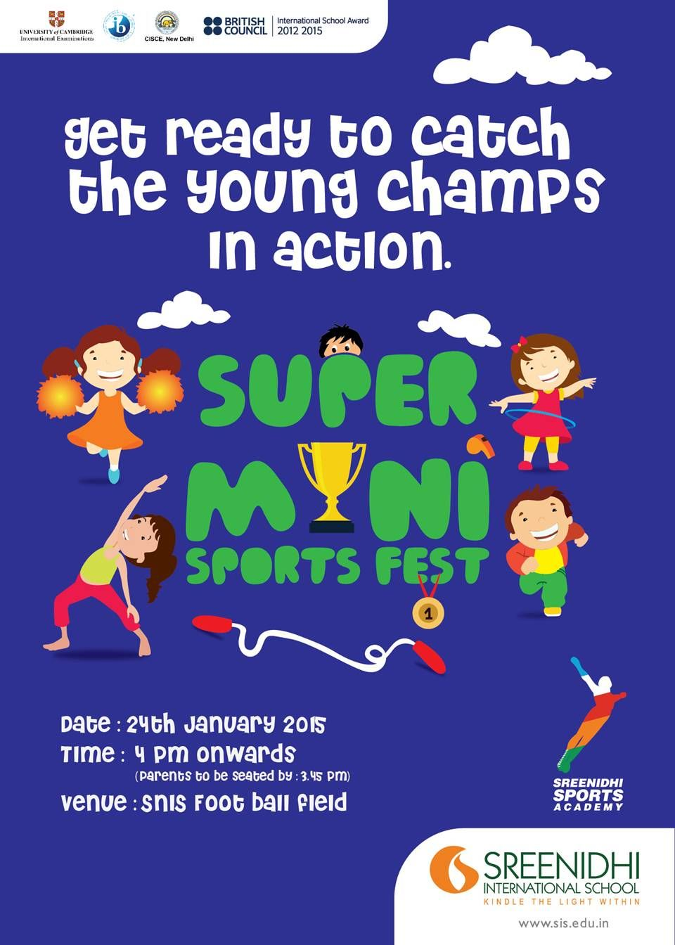 image result for theme for toddlers school sports