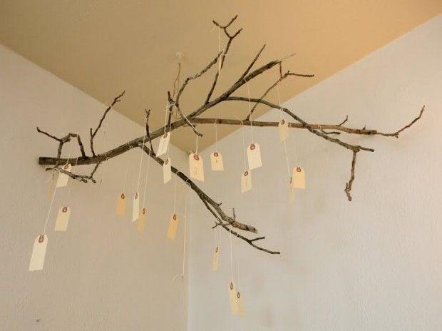 17 Creative And Easy Diy Home Decor Crafts For The Thanksgiving Holiday Gratitude Tree Diy Home Decor Easy Home Decor