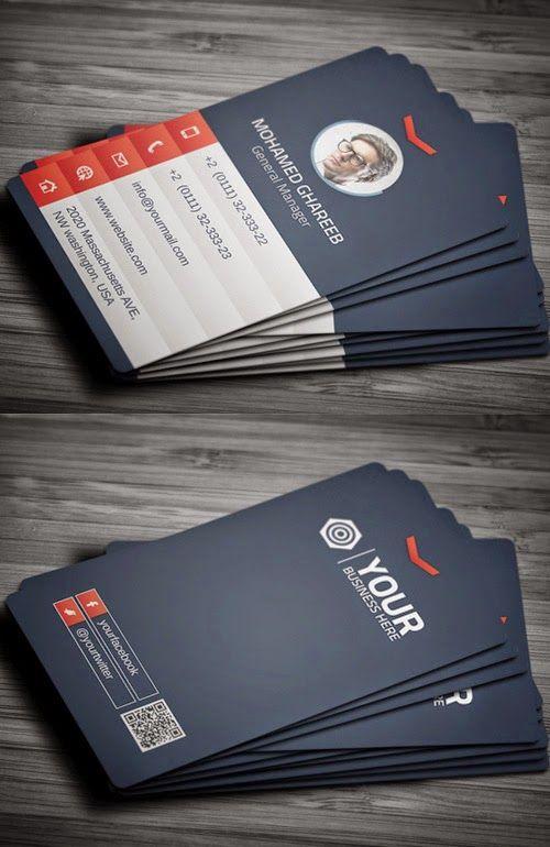 Graphic design junction google business card pinterest professional business cards graphic design junction google reheart Images
