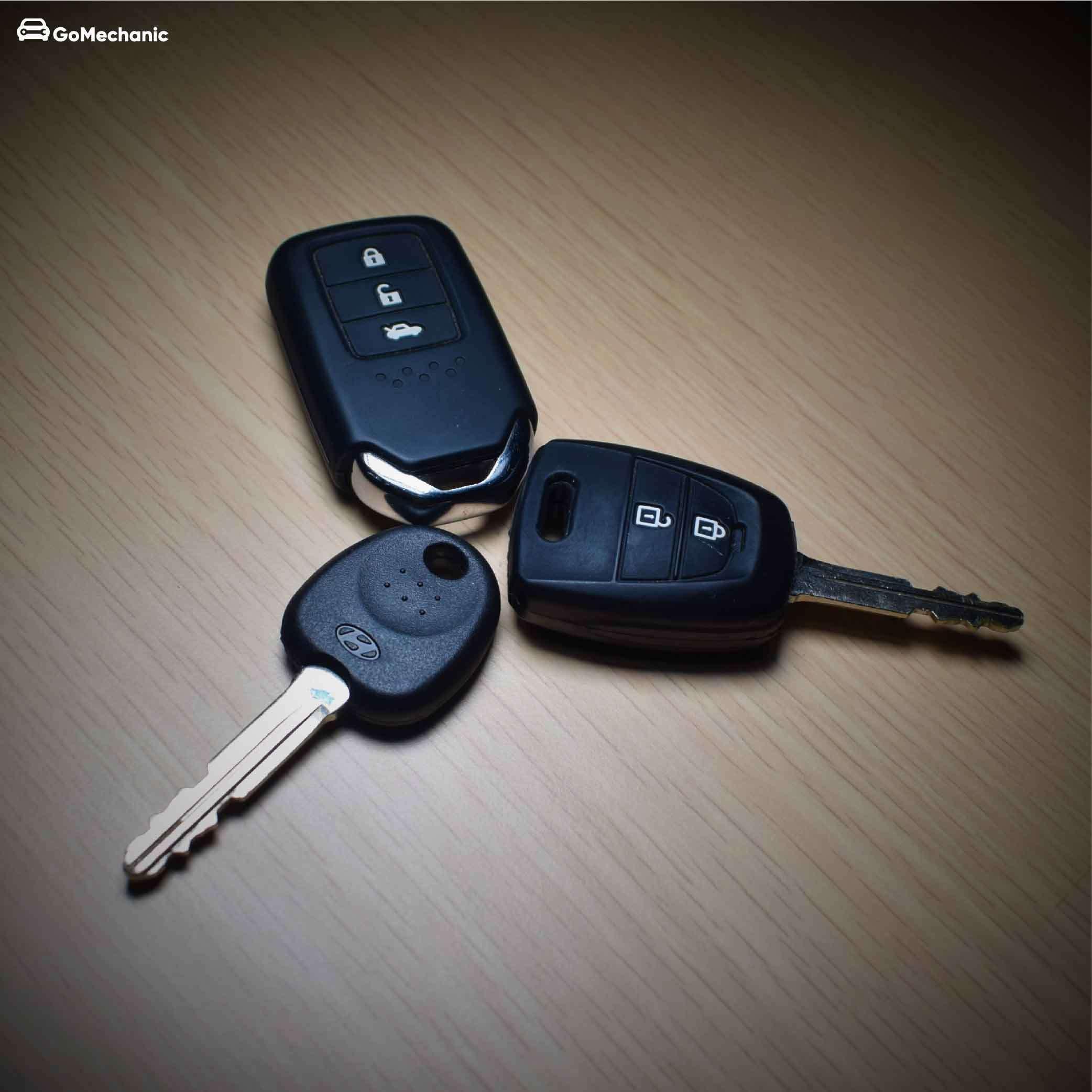 Transponder Keys Car Key Replacement Key Car Keys