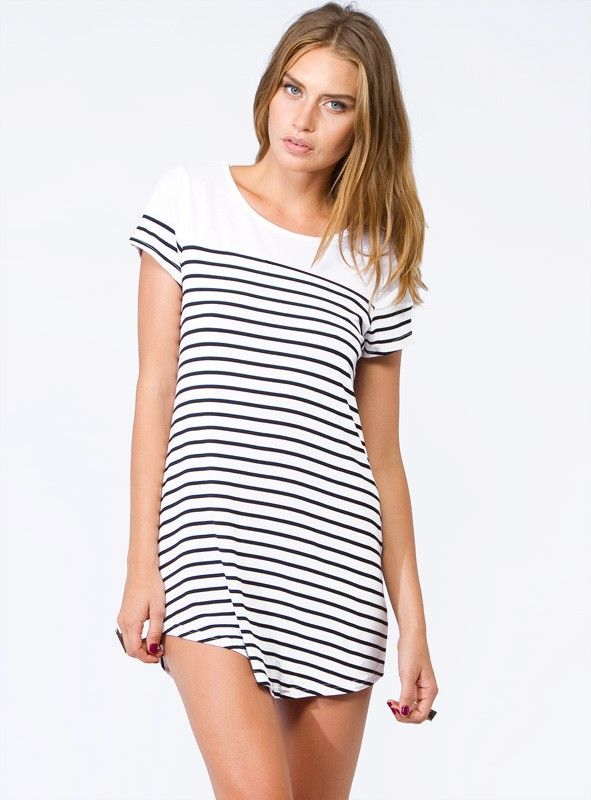 t shirt dresses princess polly - Google Search