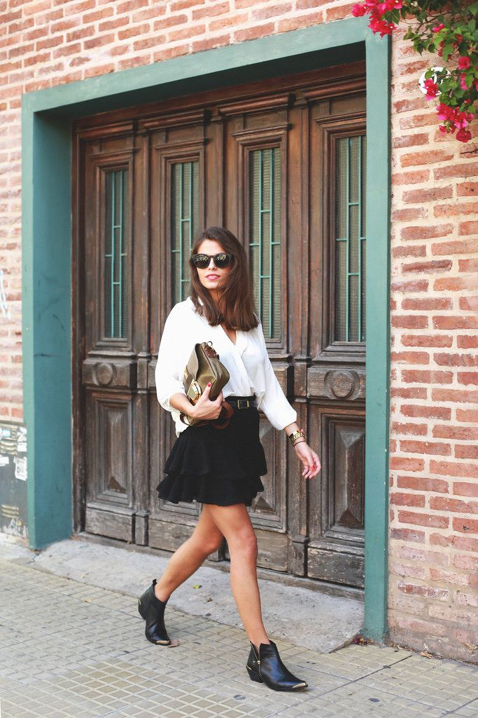 50 Flawless Spring Outfits to Copy Now | spring/summer ...