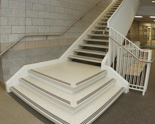 Best Self Supporting Stair Treads With Images Stairs Stair 400 x 300